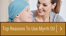 myrrh oil uses