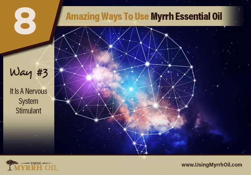 myrrh oil benefits